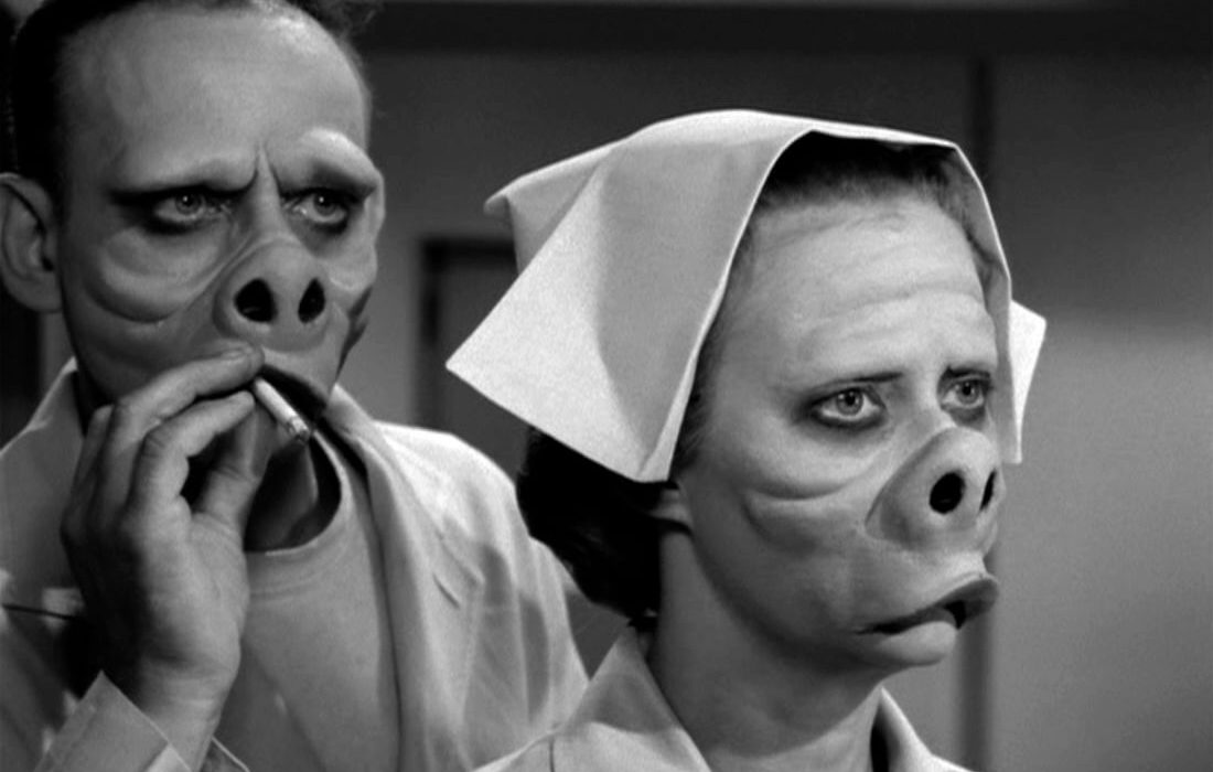 Rod serling twilight zone documentary