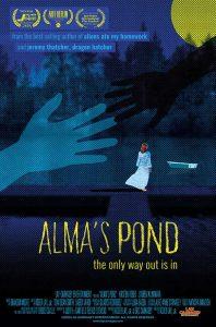 ALMA'S POND