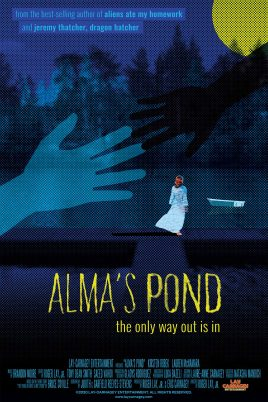 Lay-Carnagey Entertainment's production of Alma's Pond selected for 2020 edition of The San Pedro International Film Festival Banner